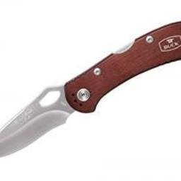 Buck Knives Buck Knives Spitfire Brown