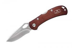 Buck Knives Buck Knives Spitfire Brown