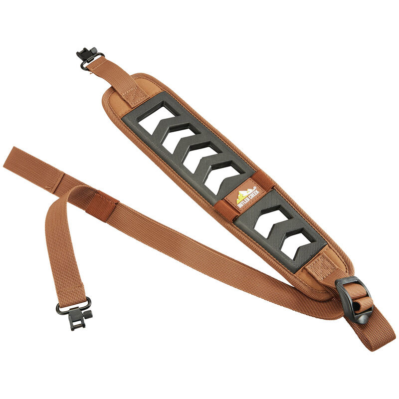 Butler Creek Featherlight Rifle Sling Brown/Black