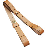 Butler Creek Leather Military Sling Brown