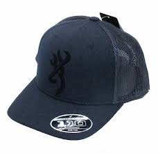 Browning Browning Realm Slate Logo Cap