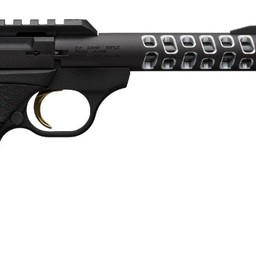 "Browning Browning Buck Mark Plus Vision 22 LR UFX 5.9"" Barrel Black"