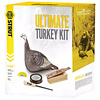 Hunter's Specialties Strut Ultimate Turkey Kit  (Decoy and Calls)