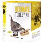 Hunter's Specialties Strut Ultimate Turkey Kit Decoy and Calls