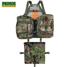 Primos Hunting Primos Strap Turkey Vests