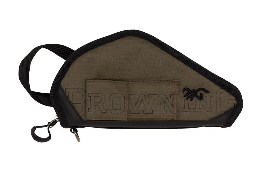 "Browning Browning Range Pro Pistol Olive 9"""
