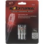 Nockturnal Lighted Crossbow Nocks Capture Red