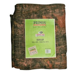 "Primos Hunting Primos Mossy Oak Break-Up Burlap (54"" x 12')"