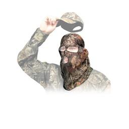 Primos Hunting Primos Ninja Mesh Full Mask
