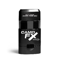 CamoFX CamoFX Face Coloring System (Ground Blind Black Out)