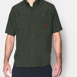 Under Armour Under Armour Chesapeake Fishing SS Shirt