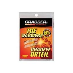 Grabber Warmers Grabber Warmers Toe Warmers