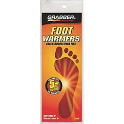 Grabber Warmers Grabber Warmers Foot Warmers