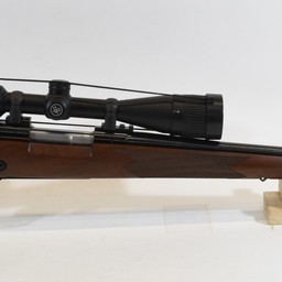 Winchester UG-14644 USED Winchester Model 70 Super Grade 270 Win Bolt Action Rifle w/ Vortex Crossfire II 4-12 x40mm A/O Lens