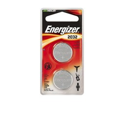Energizer 2032 Batteries (2-Pack)