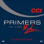 CCI Muzzleloading 209 Primers In-Line MZL (100)
