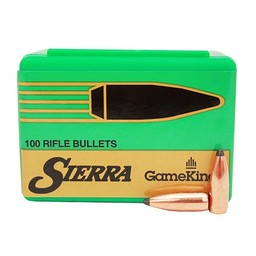 Sierra GameKing Rifle Bullets