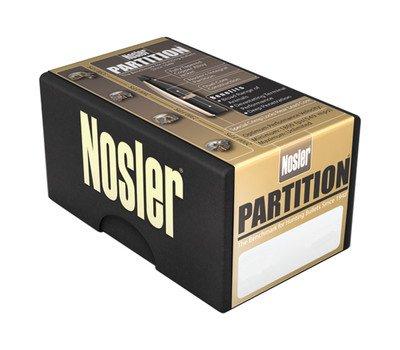 Nosler Nosler Partition Bullets (50-Count)