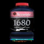 Accurate Powders Rifle Powder 1lb Pink 1680