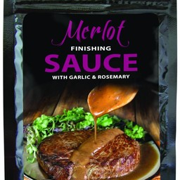 Hi Mountain Finishing Sauce