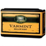Speer Bullets Varmint Hollow Point