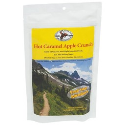 Hi Mountain Pouch Meal