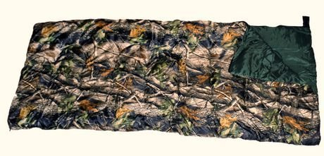 Altan Hunter Backpack Sleeping Bag