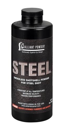 Alliant Powder 1lb Steel Shotshell
