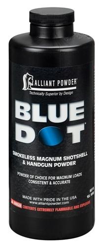 Alliant Powder 1lb Blue Dot Shotshell