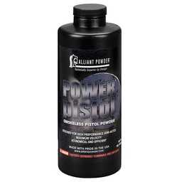 Alliant Powder 1lb Powder Pistol