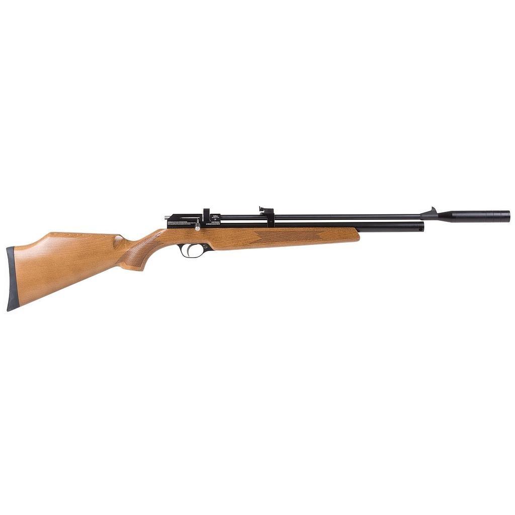 Diana Stormrider Air Rifle .22 Full Power 950 fps PCP Bolt Action Adjustable Rear Sight