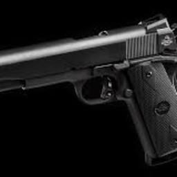 Rock Island M1911 A1 Full Size 45 ACP Pistol 1 Magazine