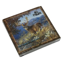 Rivers Edge Napkins for Outdoor Enthusiasts