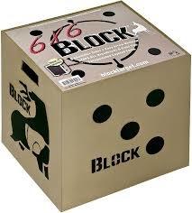 Block Archer Target 6X6