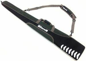 Benelli Soft Rifle Case Black/Green