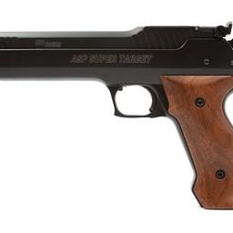 Sig Sauer Super Target ASP .177 Pellet Pistol