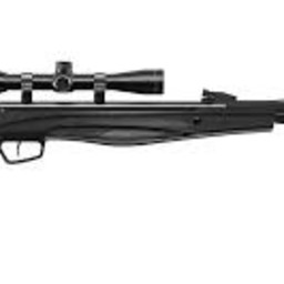 Stoeger Stoeger S4000-E Sport Synthetic Combo 1200 fps Air Rifle .177