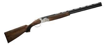 "Beretta Beretta 686 Silver Pigeon 20 Gauge 28"" Barrels"