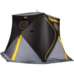 Frabill Fortress 260 Kick Out Shelter 69 Fishable Sq Ft