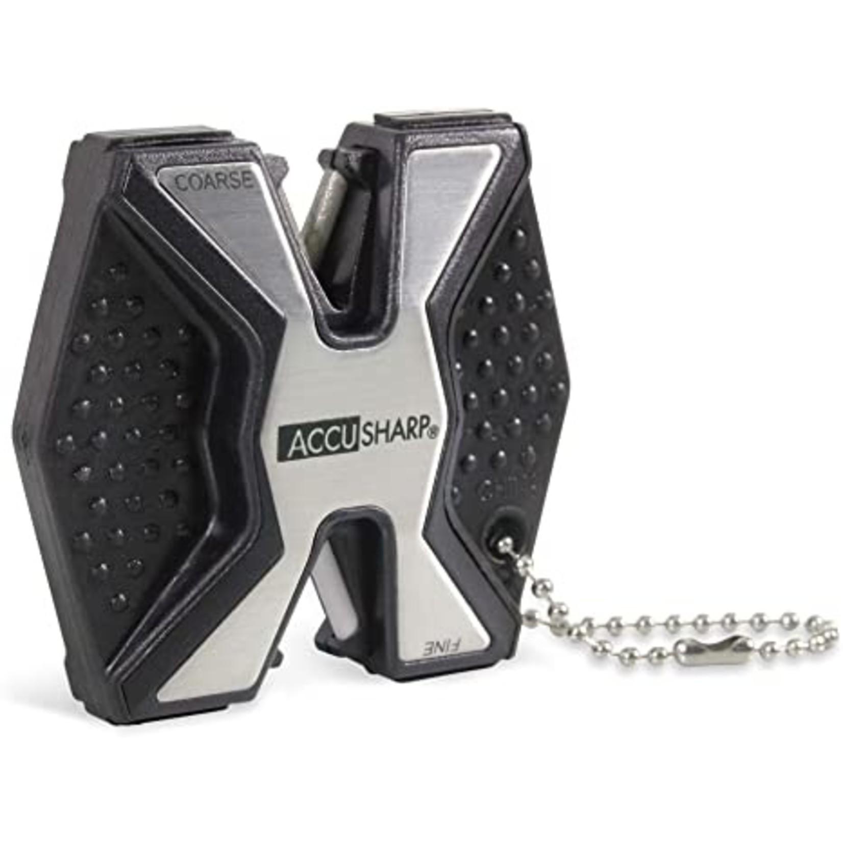 AccuSharp Accu Sharp Diamond 2 Step Knife Sharpener