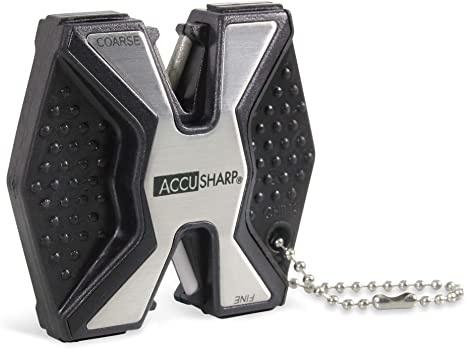 Accu Sharp Diamond 2 Step Knife Sharpener