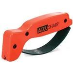 AccuSharp Accu Sharp Knife and Tool Sharpener Orange
