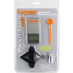 Lyman Pocket-Touch 1500 Electronic Reloading Scale