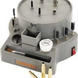 Lyman Lyman Case Prep Xpress Center Electronic 115 Volt Model