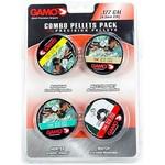 Gamo Adult Precision Airguns Combo Pack .177 Cal Pellets (1000 Count)