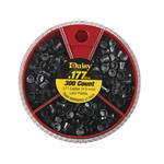 Daisy Dial-a-Pellet .177 Hollow Point Pointed and Flat-Nosed (300 Count)
