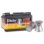 Daisy Flat Nosed .177 Cal (250 Count)