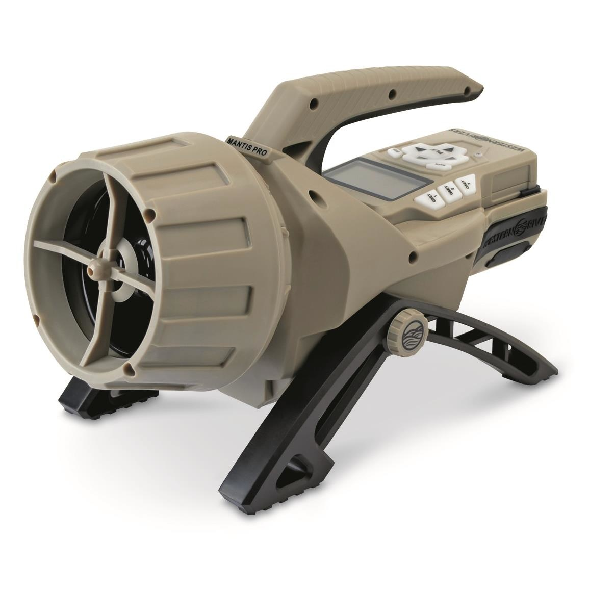Western Rivers Western Rivers Mantis Pro 400 Electronic Game Call