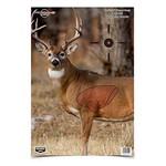 "Birchwood Casey Pre Game Targets Whitetail Deer 3- 16.5""x24"" Reactive Targets"
