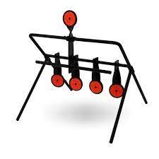 Birchwood Casey Birchwood Casey Expert Gallery .22 Metal Spinner Targets